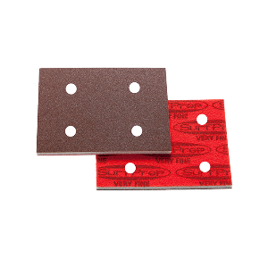 Abrasive Pads for Tools