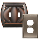 Wall and Switch Plates
