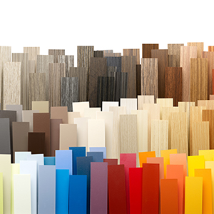 Laminate and Edgebanding Products