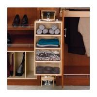 Rev-A-Shelf CAS-081636-1 - Closet Storage Armoire :: Image 10