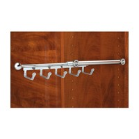 Rev-A-Shelf CBSR-12-CR - 12in Belt Scarf Organizer :: Image 10