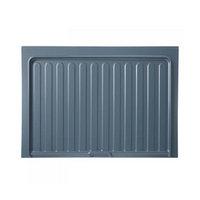 Rev-A-Shelf SBDT-2730-S-12 Bulk-12, 28-1/2 Polymer Sink Base Drip Tray, Silver :: Image 10