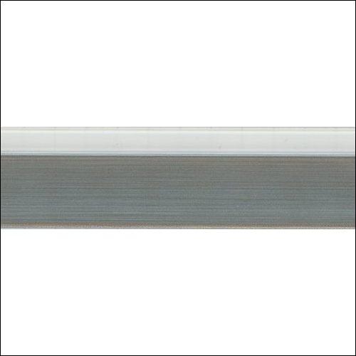 "Edgebanding PVC 3D19R8 White & Brushed Aluminum, 15/16"" X 1mm, 492 LF/Roll, Woodtape 3D19R8-1440-27 :: Image 10"