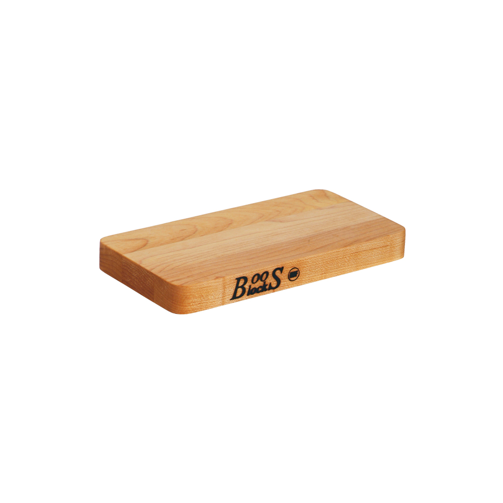 John Boos 211 10 L Cutting Board, Chop-N-Slice Collection, Maple, Size 10 L x 5 W x 1in Thick :: Image 10
