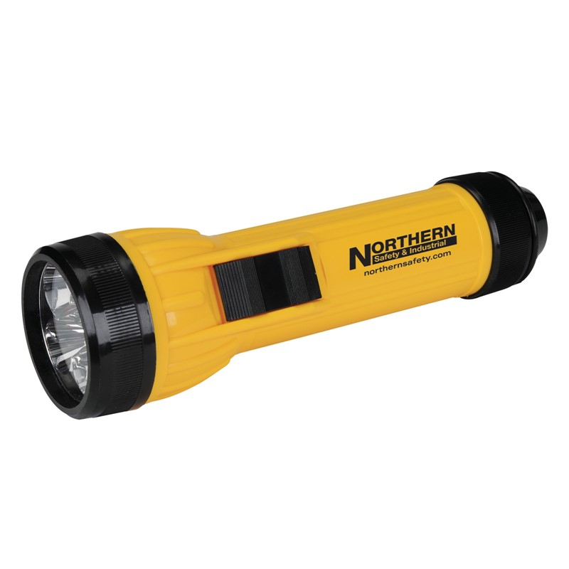 Northern Safety 32043 LED Flashlight, 5 Bulb, Northern Safety 32043 :: Image #10