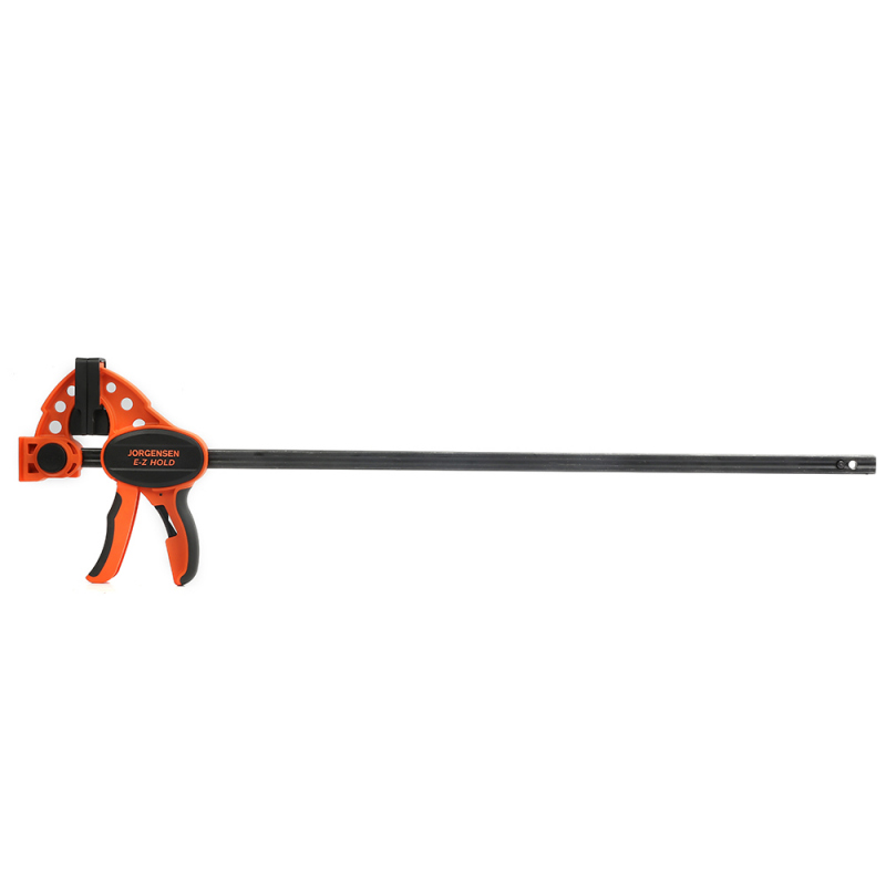 """Pony Jorgensen 33424, 24"""" One Handed E-Z Hold Clamp, Throat Depth 3-1/3"""", Clamping Force 300 lb :: Image 40"""