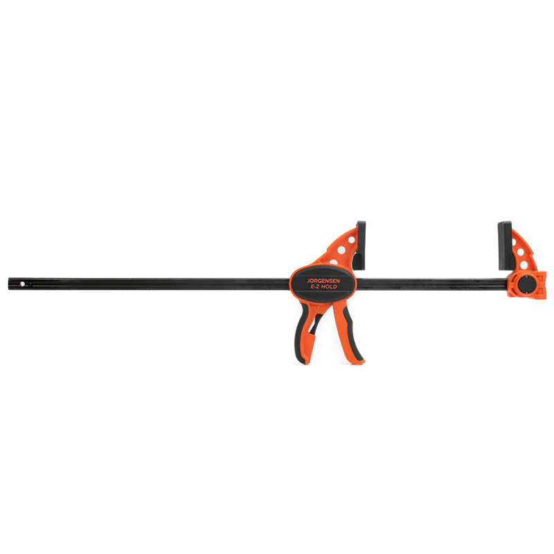 """Pony Jorgensen 33424, 24"""" One Handed E-Z Hold Clamp, Throat Depth 3-1/3"""", Clamping Force 300 lb :: Image 50"""