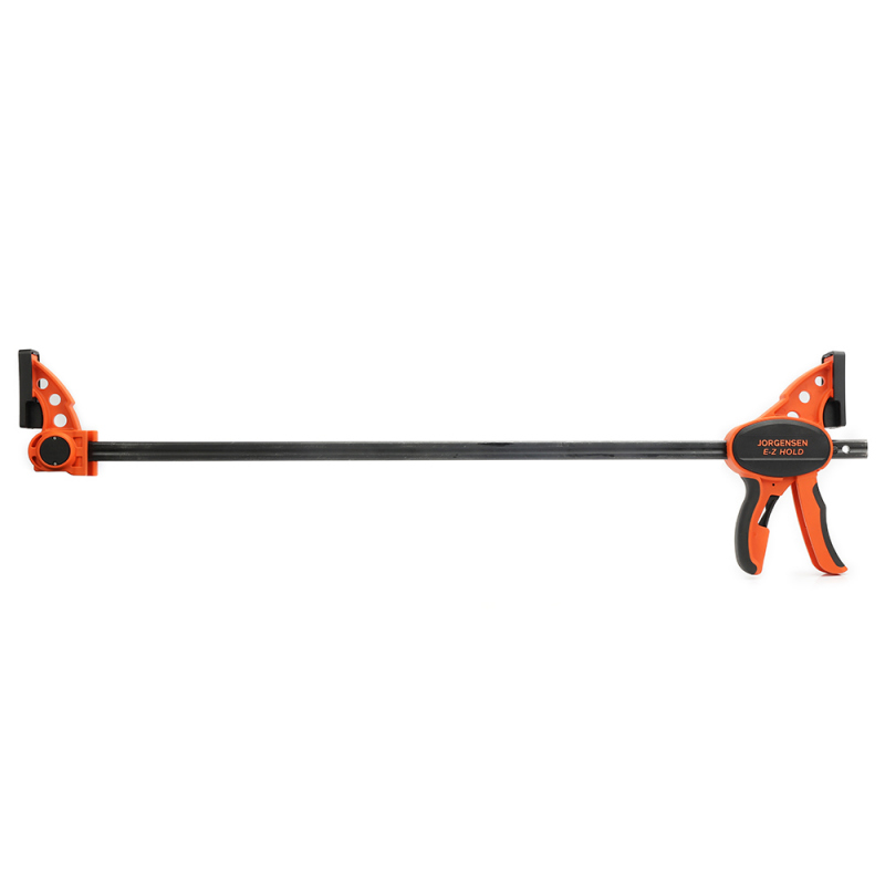 """Pony Jorgensen 33424, 24"""" One Handed E-Z Hold Clamp, Throat Depth 3-1/3"""", Clamping Force 300 lb :: Image 60"""