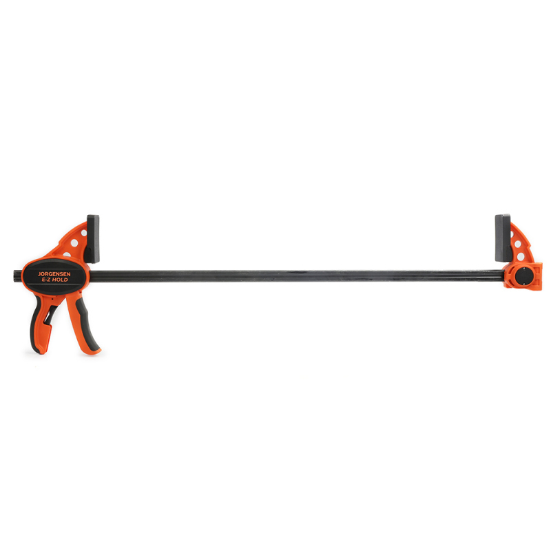 """Pony Jorgensen 33424, 24"""" One Handed E-Z Hold Clamp, Throat Depth 3-1/3"""", Clamping Force 300 lb :: Image 70"""