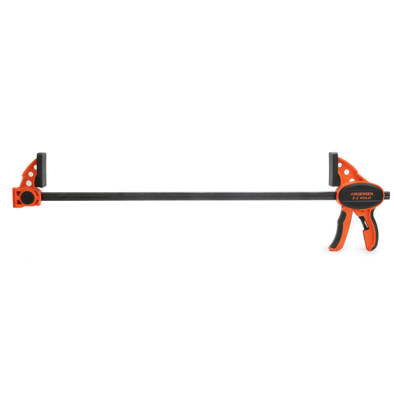 """Pony Jorgensen 33424, 24"""" One Handed E-Z Hold Clamp, Throat Depth 3-1/3"""", Clamping Force 300 lb :: Image 80"""