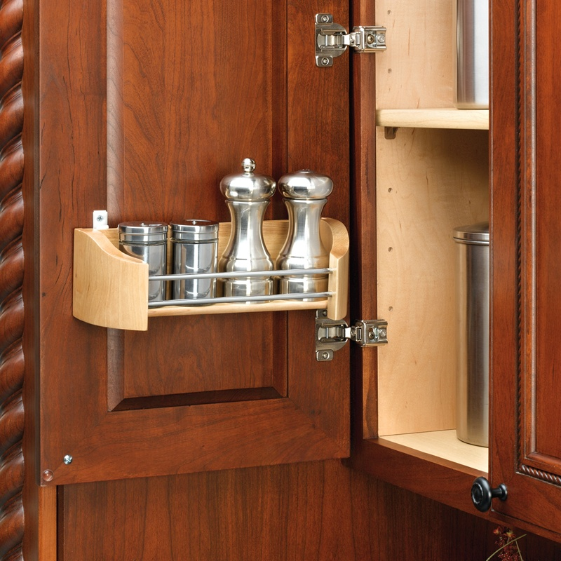 Rev-A-Shelf 4231-14-52 - 14in Door Storage Bin :: Image 30