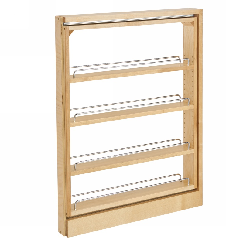 Rev-A-Shelf 432-BFBBSC-3C - 3in Base Filler Pullout Soft-Close :: Image 10