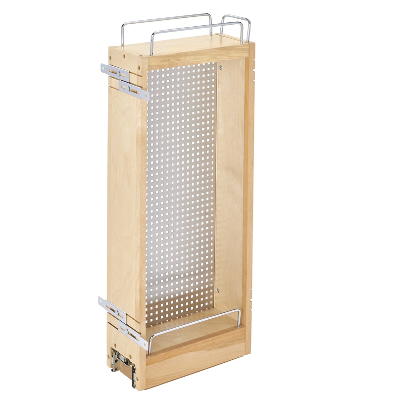 Rev-A-Shelf 444-WC-5SS - 5in Base Cabinet Organizer :: Image 20
