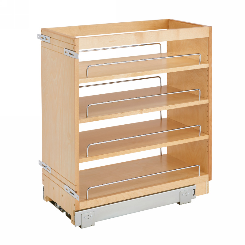 "Rev-A-Shelf 448-BC-11C 11"" Base Cabinet Organizer :: Image 10"