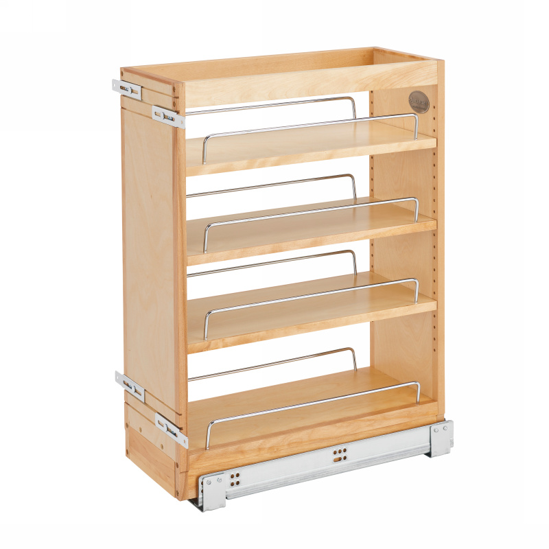 Rev-A-Shelf 448-BC19-8C - 8in Base Cabinet Organizer :: Image 10