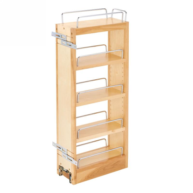 Rev-A-Shelf 448-WC-5C - 5in Wall Cabinet Organizer :: Image 10