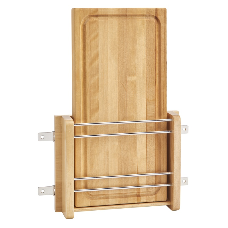 Rev-A-Shelf 4DMCB-15 Small 10-1/2in Door Mount Cutting Board :: Image 10
