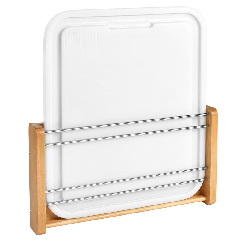 Rev-A-Shelf 4DMCB-18P - Large Door Mount Plastic Cutting Board :: Image 10