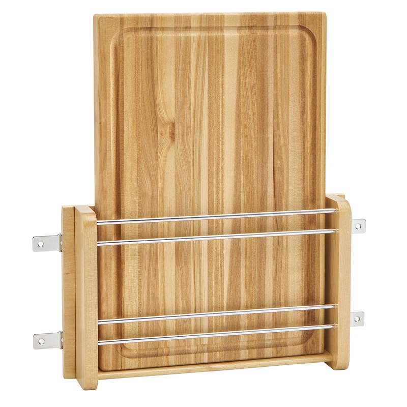 Rev-A-Shelf 4DMCB-18 - Large 13-1/2in Door Mount Cutting Board :: Image 10
