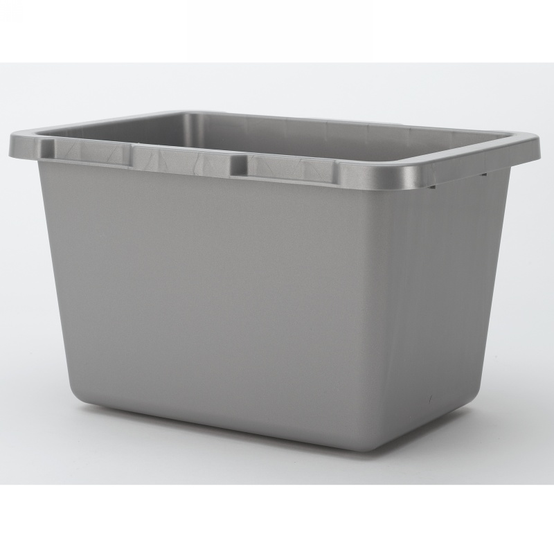 Rev-A-Shelf 4TMBIN-17-6, 4-1/2 Qt. Trash Pull-Out