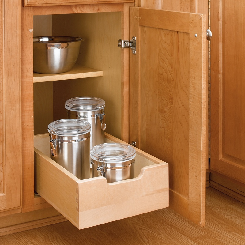 Rev-A-Shelf 4WDB-12 - Small Pullout Drawer :: Image 30