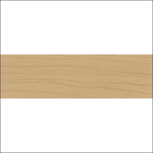 "Edgebanding PVC 5108 Hardrock Maple, 15/16"" X .018"", 600 LF/Roll, Woodtape 5108-1518-1 :: Image 10"