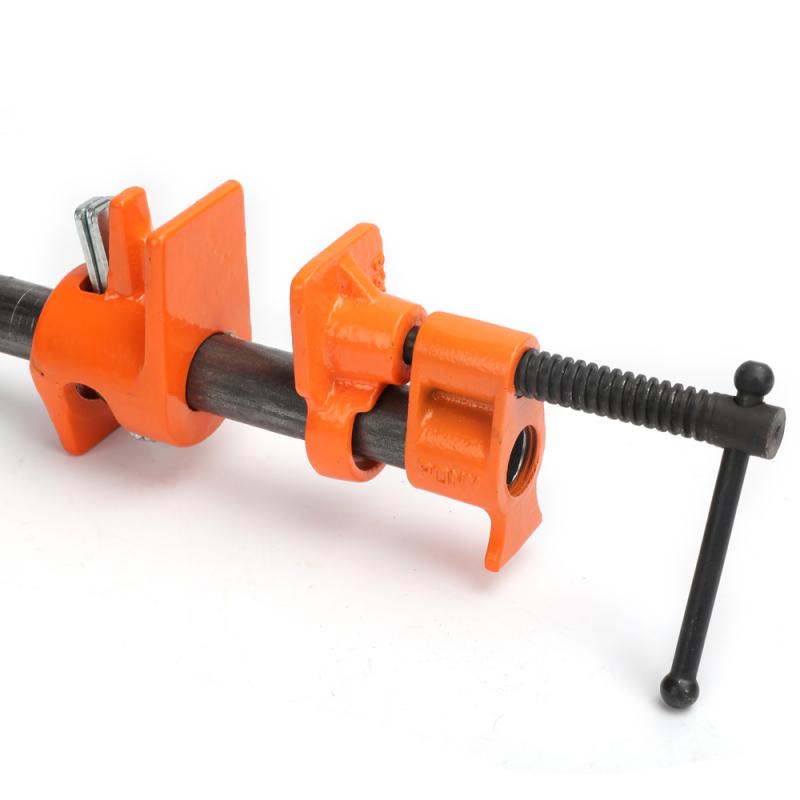 Pony Jorgensen 52, Standard Reach Pipe Clamp with Sliding ...