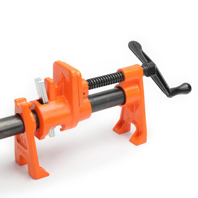 Pony Jorgensen 55, H-Style Pipe Clamp with Crank Handle :: Image 20