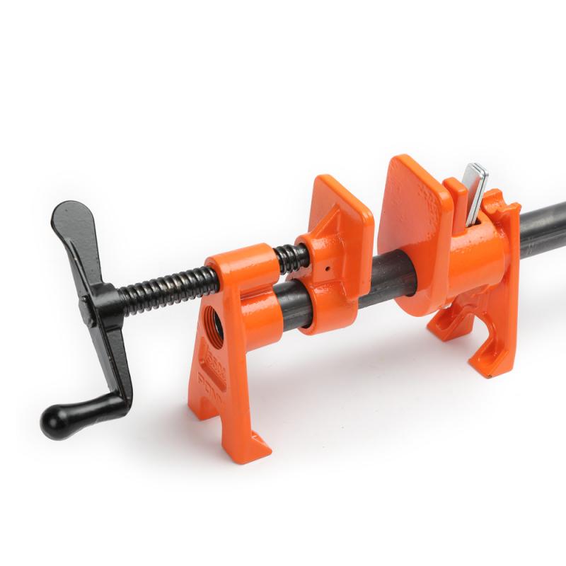 Pony Jorgensen 55, H-Style Pipe Clamp with Crank Handle :: Image 30