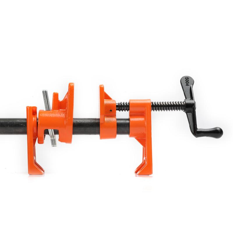 Pony Jorgensen 55, H-Style Pipe Clamp with Crank Handle :: Image 40