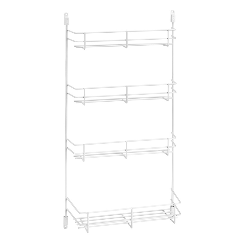 Rev-A-Shelf 565-10 Bulk-20, 10-5/8 W White Wire Spice Rack, Door Mount :: Image 10