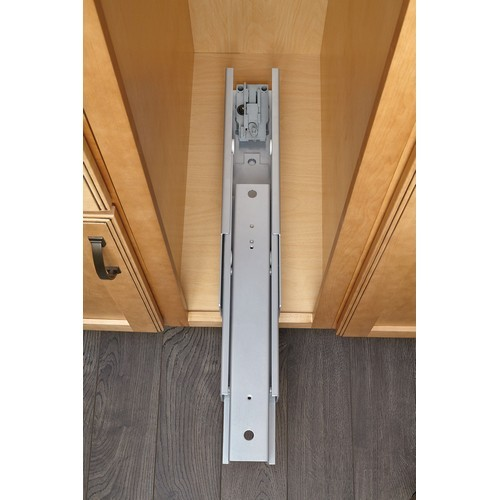 Rev-A-Shelf 5743-20 CR - 20in Soft-Close Pullout Pantry :: Image 30