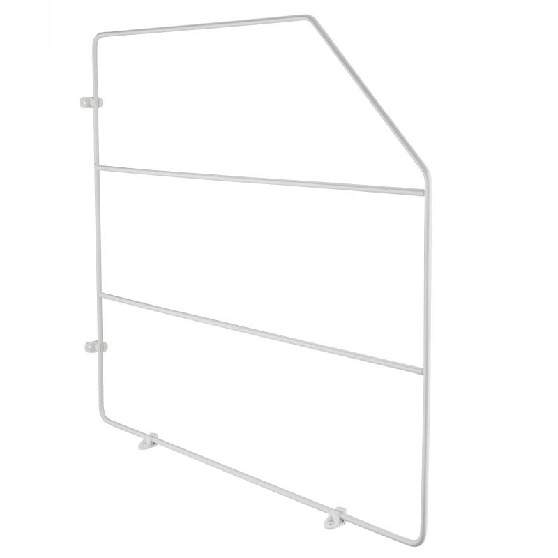 Rev-A-Shelf 597-18-52, 18 H White Wire Tray Divider, Stationary :: Image 10