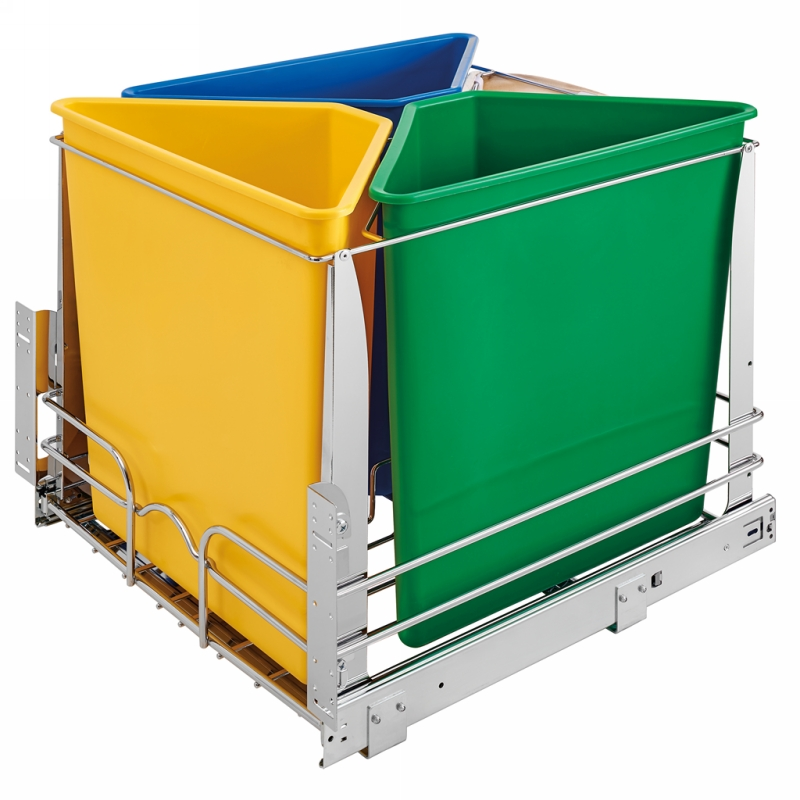 Rev-A-Shelf 5BBSC-WMDM24-C Recycling Center :: Image 10