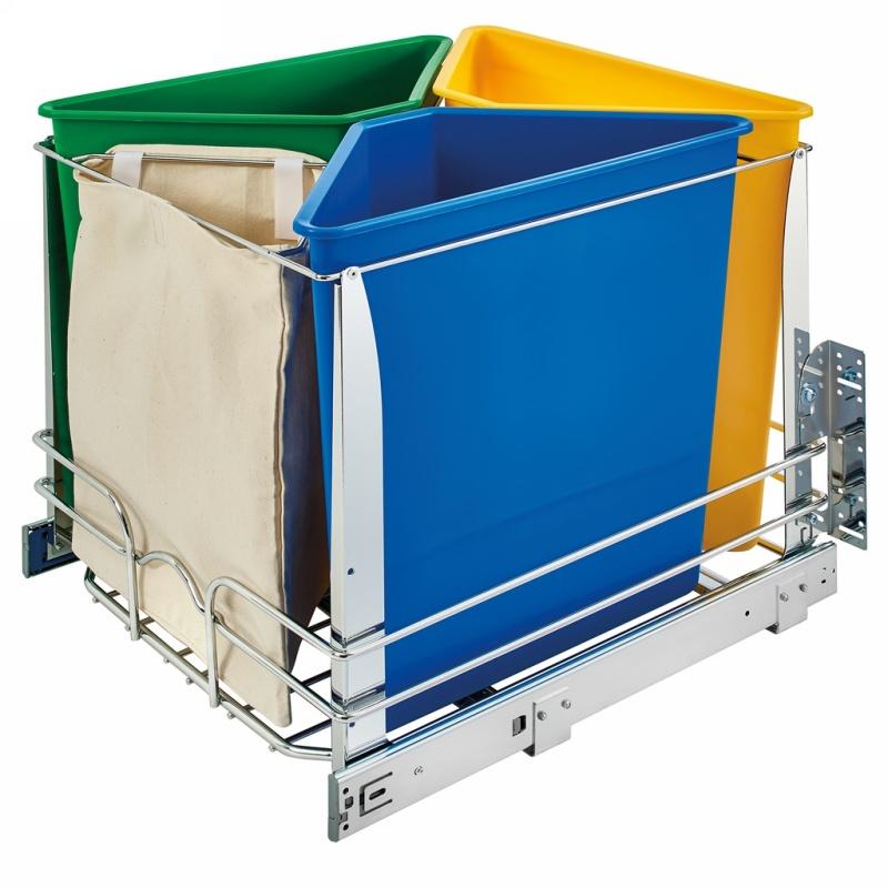 Rev-A-Shelf 5BBSC-WMDM24-C Recycling Center :: Image 20