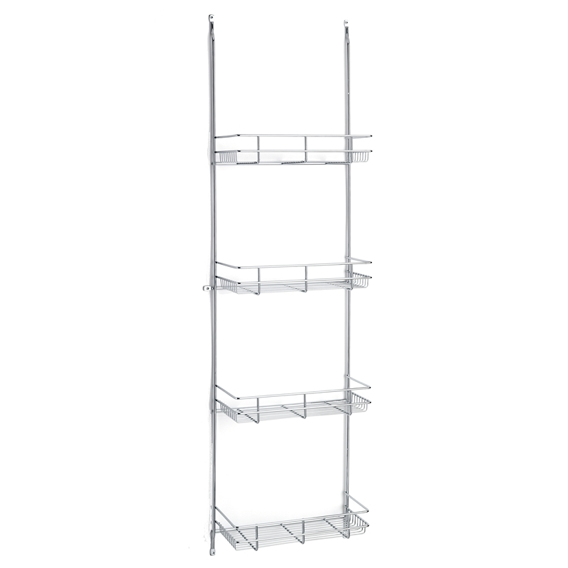 Rev-A-Shelf 5CLR46-52 - Door Mount Linen Rack :: Image 10