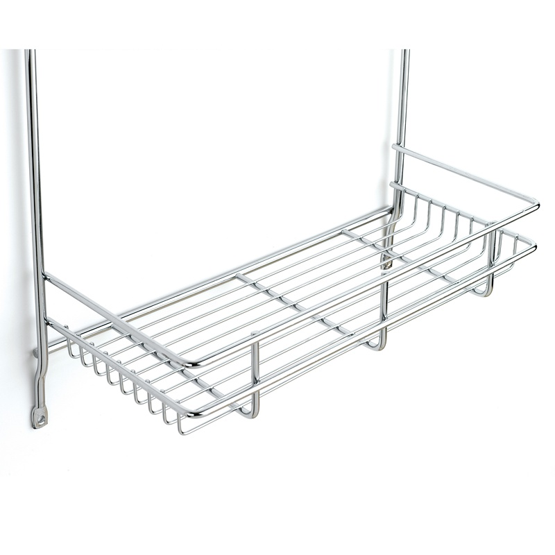 Rev-A-Shelf 5CLR46-52 - Door Mount Linen Rack :: Image 20