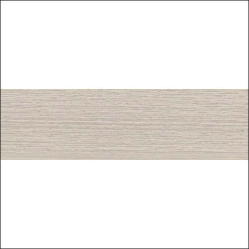 "Edgebanding PVC 6255 Brushed Aluminum, 15/16"" X 3mm, 984 LF/Roll, Woodtape 6255P-1503-1 :: Image 10"