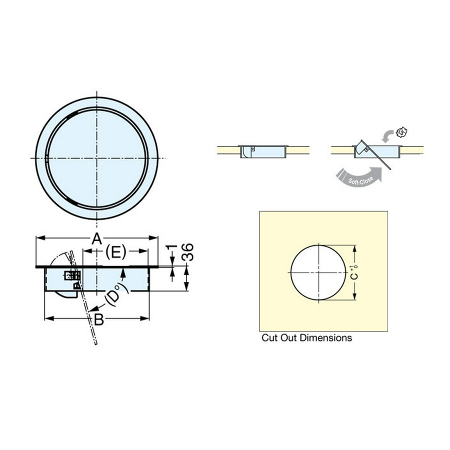 AD-GD011-HL Tech Specs