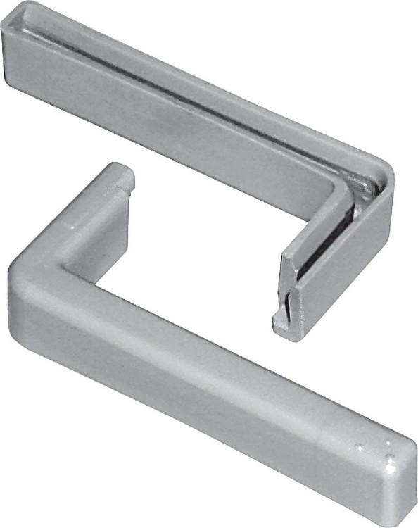 Blum 295.5521 Left Hand End Cap for Tandem Drawer Slide :: Image 20