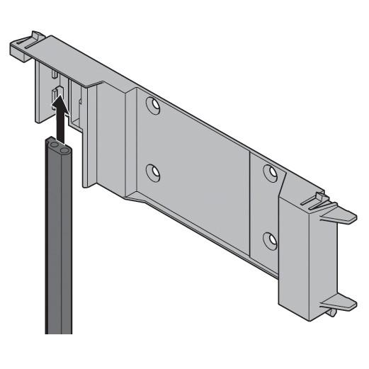 Blum Z10K800AE SERVO-DRIVE Universal Cable Set, 26 Feet :: Image 100