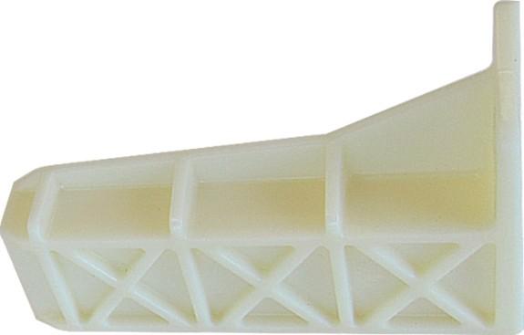 Blum 602300 Right Hand Rear Plastic Socket for Blum Standard 230M Drawer Slide :: Image 20