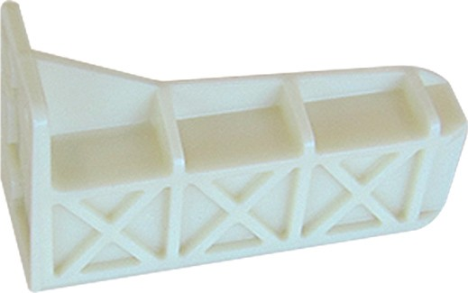 Blum 602301 Left Hand Rear Plastic Socket for Blum Standard 230M Drawer Slide :: Image 40