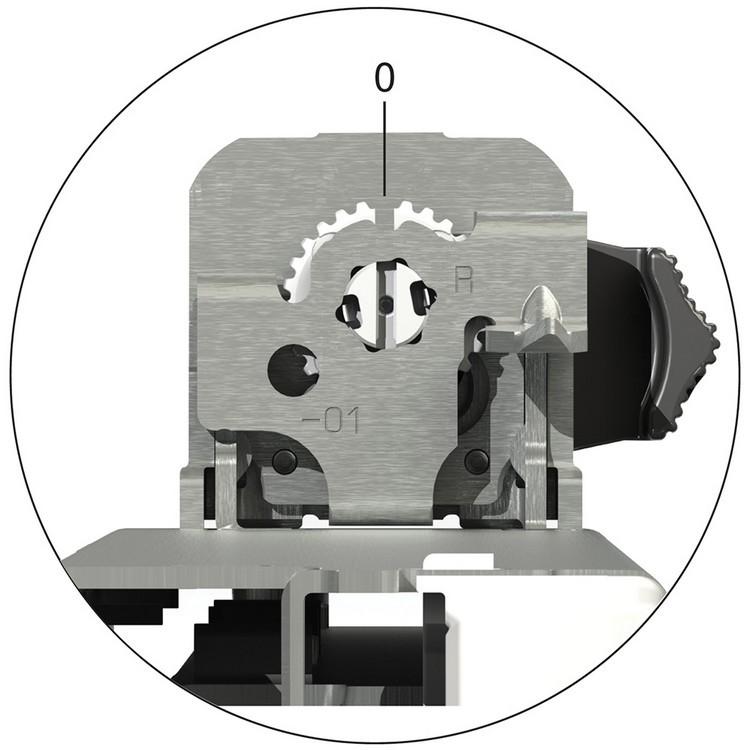 Blum T51.1901.20 R Tandem 563/569 Vertical Mount Locking Device, Right :: Image 40