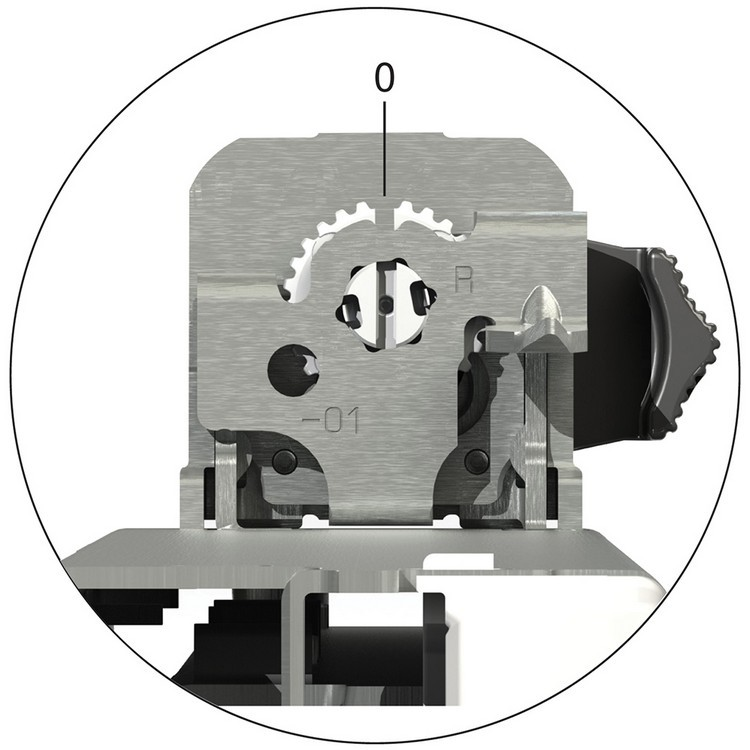 Blum T51.1901.20 R Tandem 563/569 Vertical Mount Locking Device, Right :: Image 90
