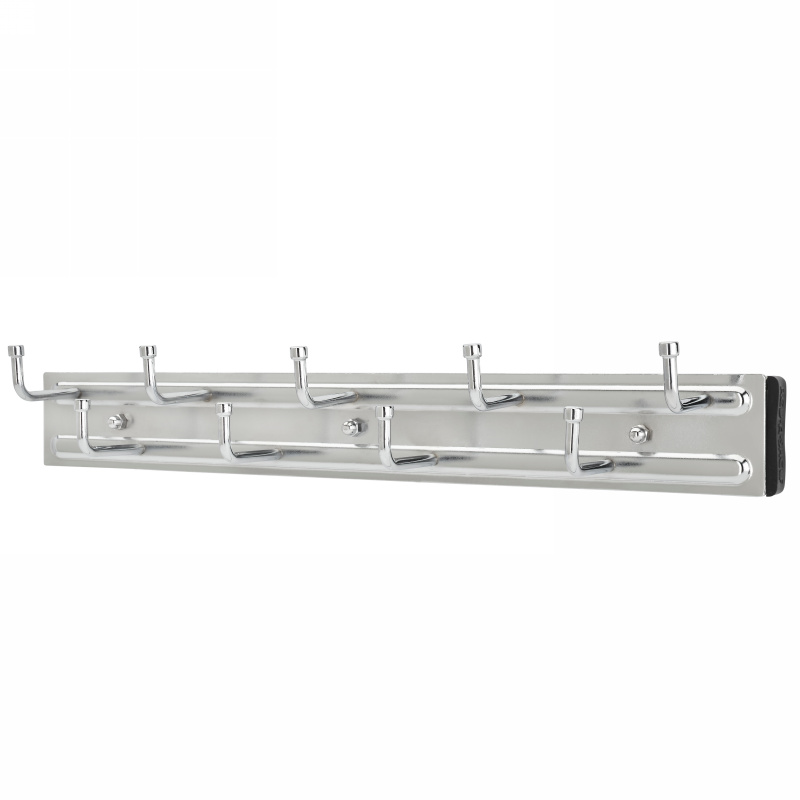 Rev-A-Shelf BRC-14CR - 14in Pullout Belt Rack :: Image 10