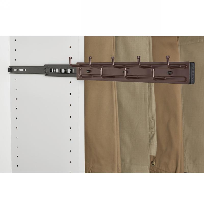 Rev-A-Shelf BRC-14ORB - 14in Pullout Belt Rack :: Image 20