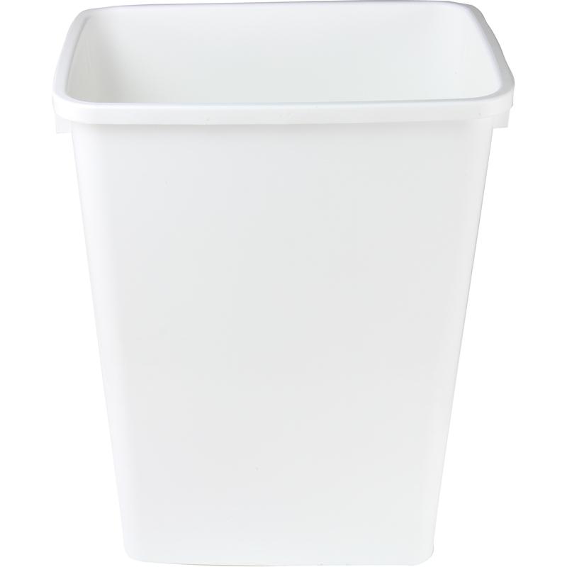 Rev-A-Shelf RV-35-96 35 Qt. Plastic Trash Pull-Out