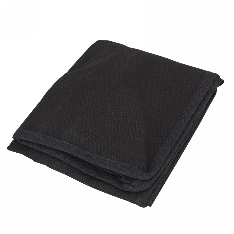 Rev-A-Shelf CBL-182007-B-1 - Black Closet Basket Liner :: Image 10