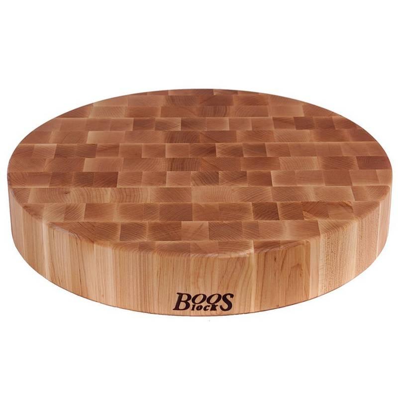 John Boos CCB24-R 24in dia. Cutting Board::Image #10